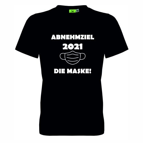 Abnehmziel 2021